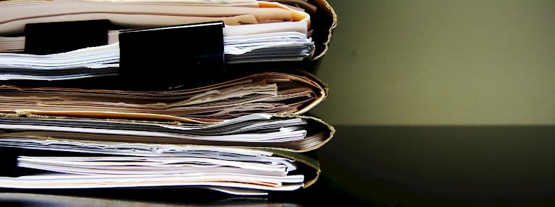 Vieraskirjoitus: Paperiarkistot ja tietosuoja-asetus